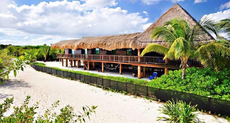 Casa Vela, alquiler de vacaciones en Playa del Carmen