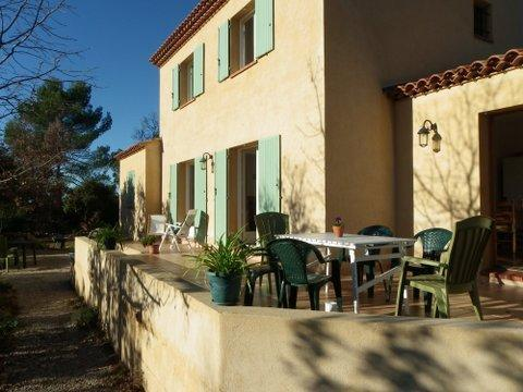 Holidays in Provence, holiday rental in Tavernes