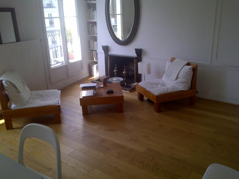 Paris Bastille / Apartment in historical area., holiday rental in Pantin