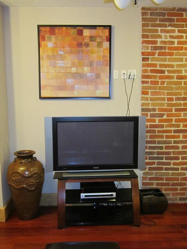 TV de Plasma de HD de pantalla plana
