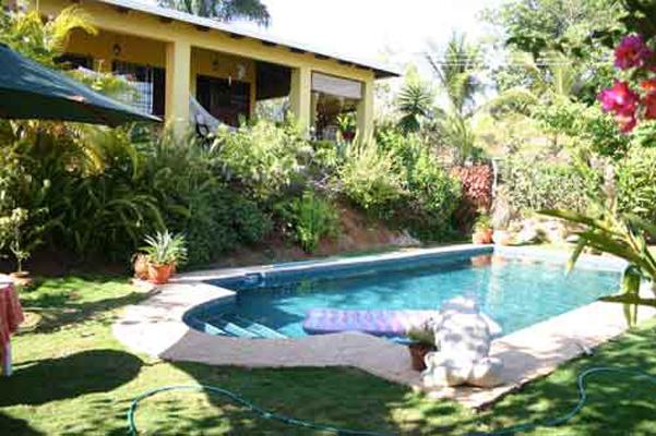 Esterillos Oasis - Costa Rica beach home, holiday rental in Esterillos Este