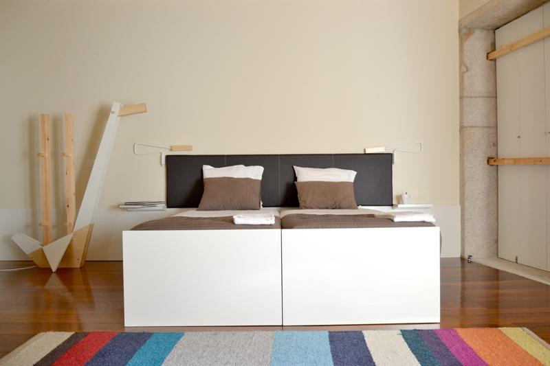 ExtendALL, PORTO Studio 2, alquiler de vacaciones en Oporto