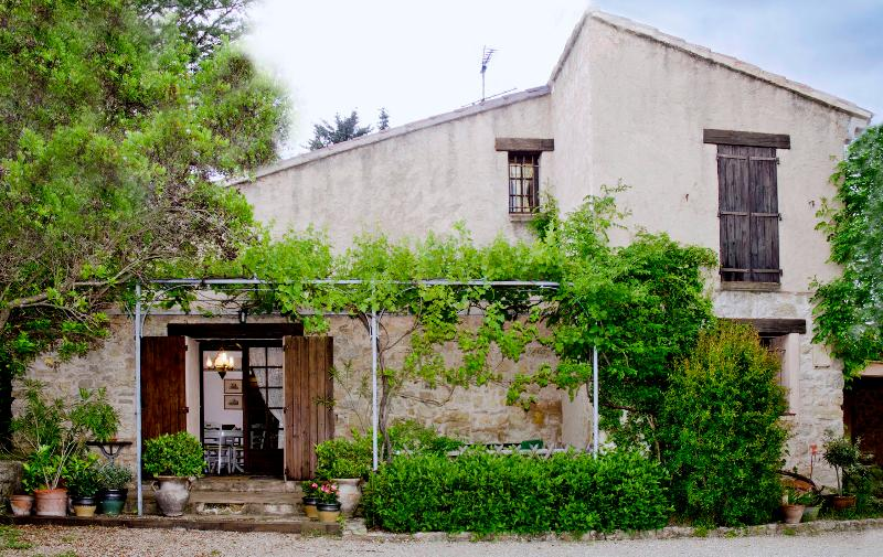 Le Mas du Goïo, holiday rental in Seillans