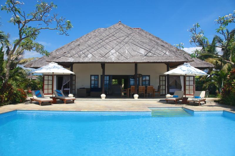 Villa Bersama: Live The Bali Dream In This Luxury, holiday rental in Lovina Beach