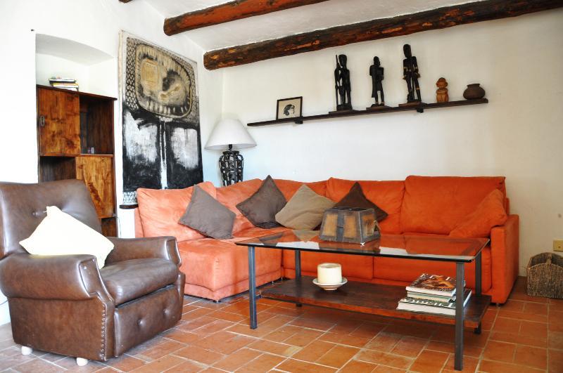 Costa Brava - Llofriu. Preciosa casa restaurada., holiday rental in Mont-ras