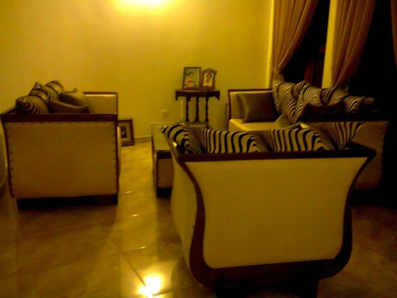 A 3 bedroom house  in front of the river., vacation rental in Kalutara
