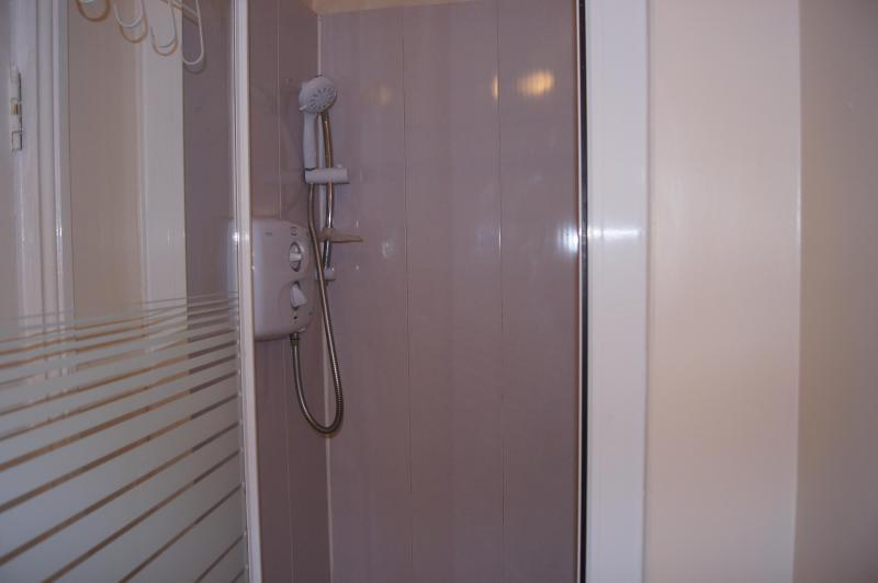quarto de banho/duche