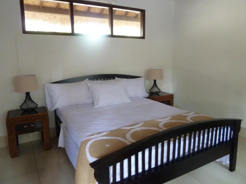 Eden Cottages: Peaceful oasis on Gili Trawangan, vacation rental in Lombok