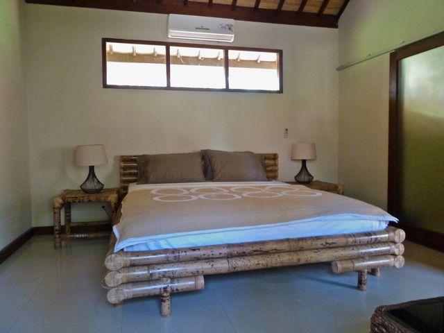 standard bungalow room