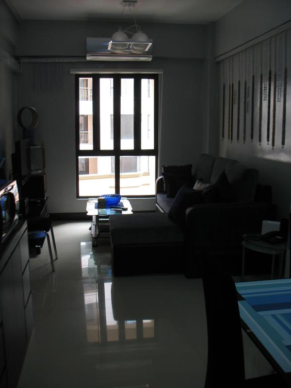 Airconditioned Living Area
