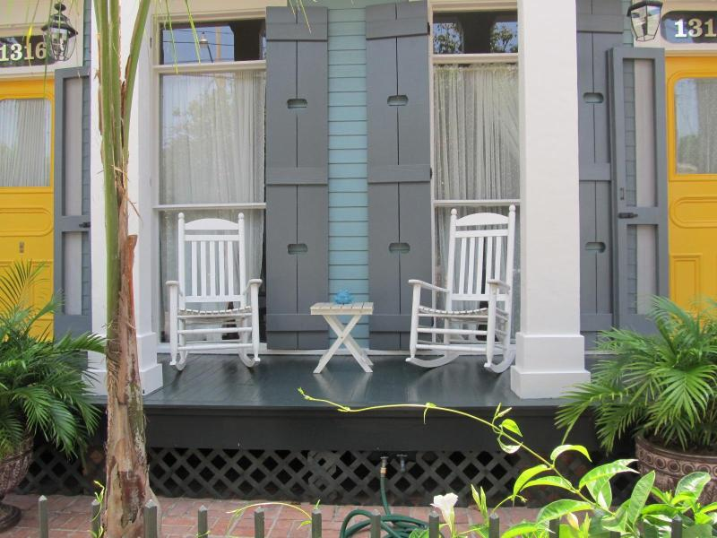 Garden District Of New Orleans, holiday rental in Gretna