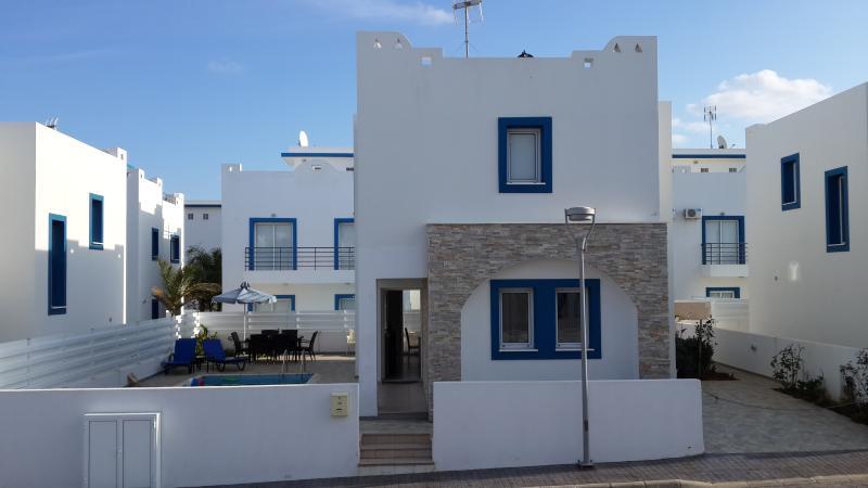 ''DIAS'' Greek style Villa!!!