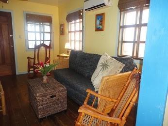 Guanaja Caribbean Cottages Resort, alquiler de vacaciones en Guanaja