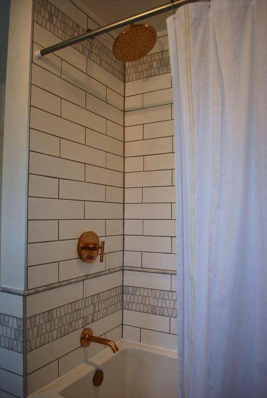 2nd Floor Main Bath