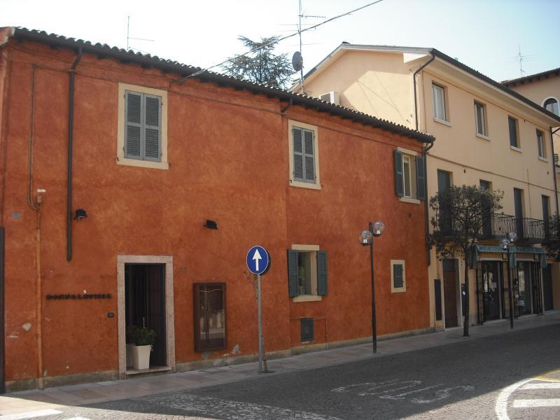 Residenza Corso Cangrande 25