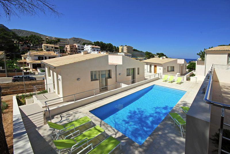 CHALET NR 3  NEAR THE SEA CALA SANT VICENTE, vacation rental in Cala San Vincente
