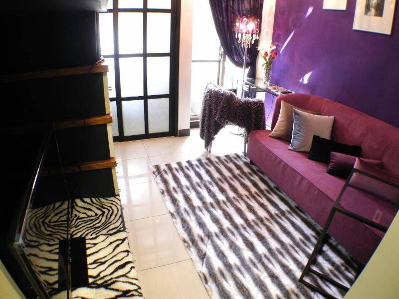 101side cozy loft apt2+1+1, vacation rental in Taipei