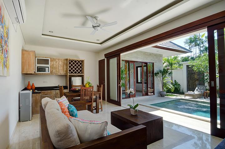 Sanur - Private Villa with pool- couples romantic retreat - Villa Sapa, location de vacances à Sanur