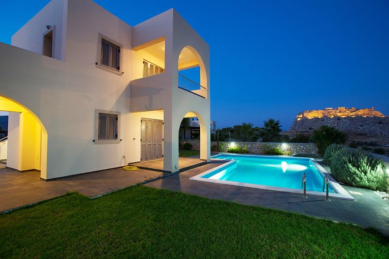 Haraki Villas - Aphrodite, holiday rental in Charaki