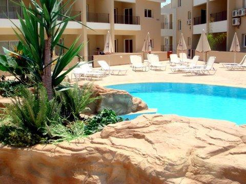 Kalista Apartment - 85313, holiday rental in Dherinia