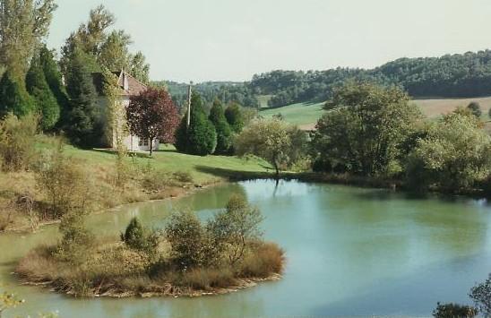 Las Tuillieres 18th Century Manoir., vacation rental in Beauville