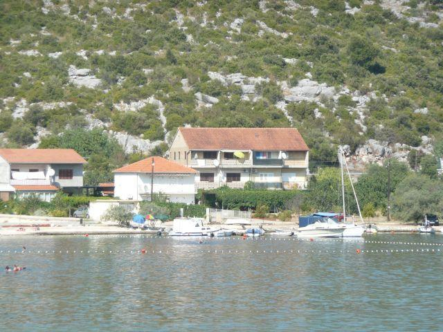 Summer Story (C1) - perfect family vacation, vacation rental in Vrsine