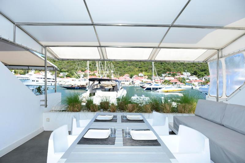 Harbour Loft, vacation rental in Gustavia