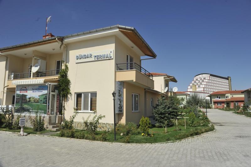 Thermal Villa Rental in Afyonkarahisar - Turkey, casa vacanza a Afyonkarahisar Province