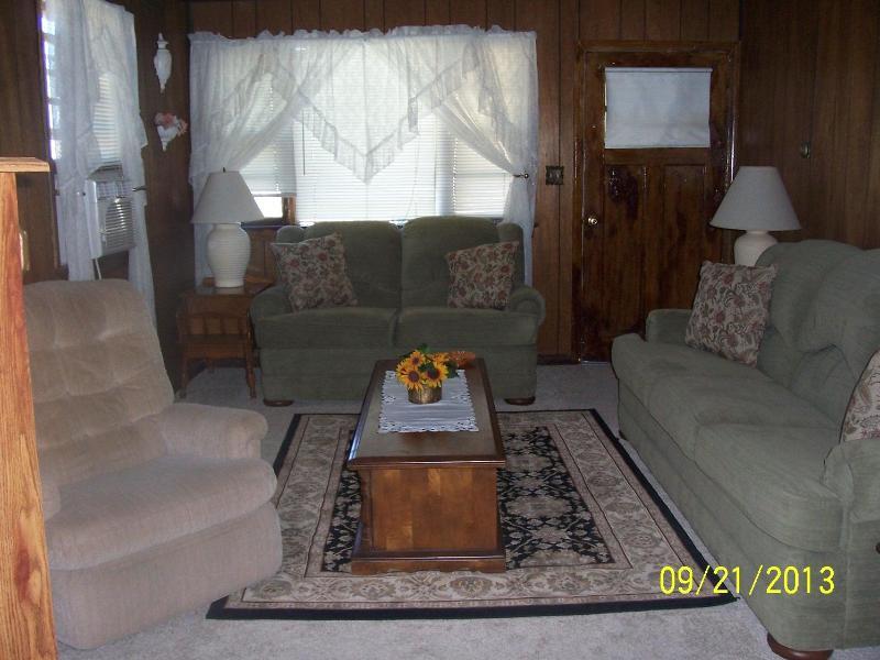 Features Sleeper Sofa