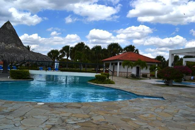 Piscina Metro Country Club