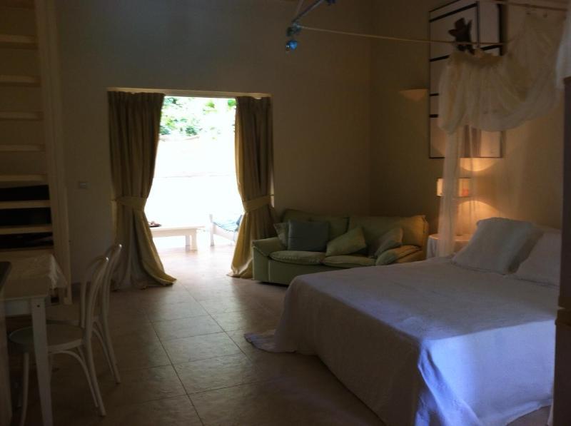 bedroom 2 + living annex
