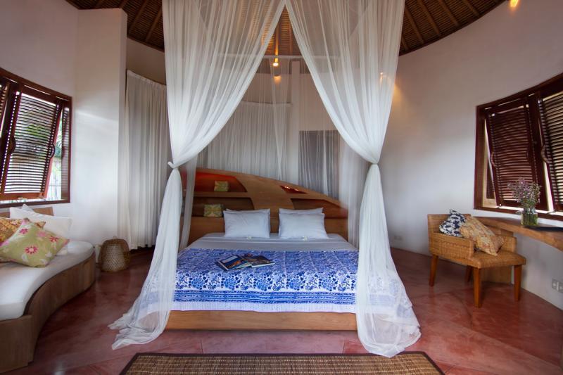 The Room 1- Villa Ba Jabula Bali