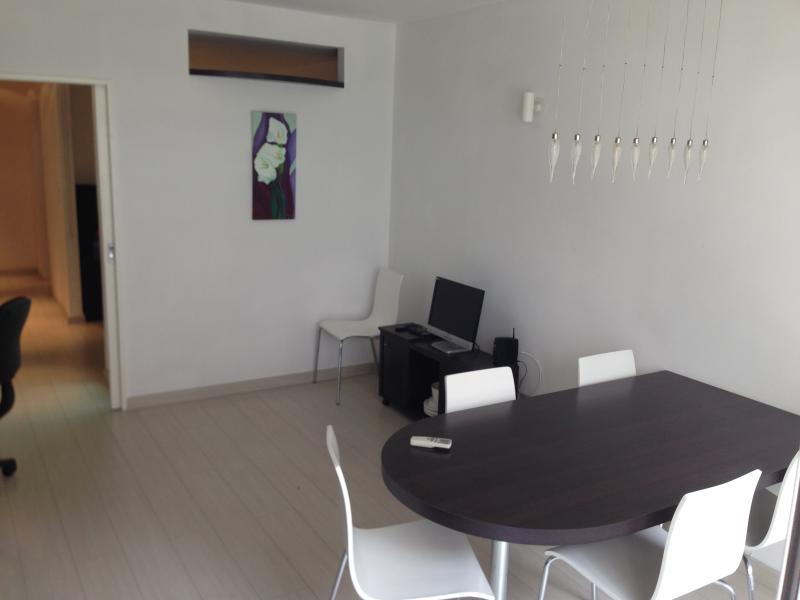 Living Room  - Las Cañitas