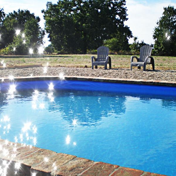 Podere le Spighe, vacation rental in Castroncello