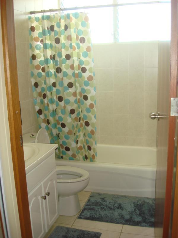 2 ° bagno completo