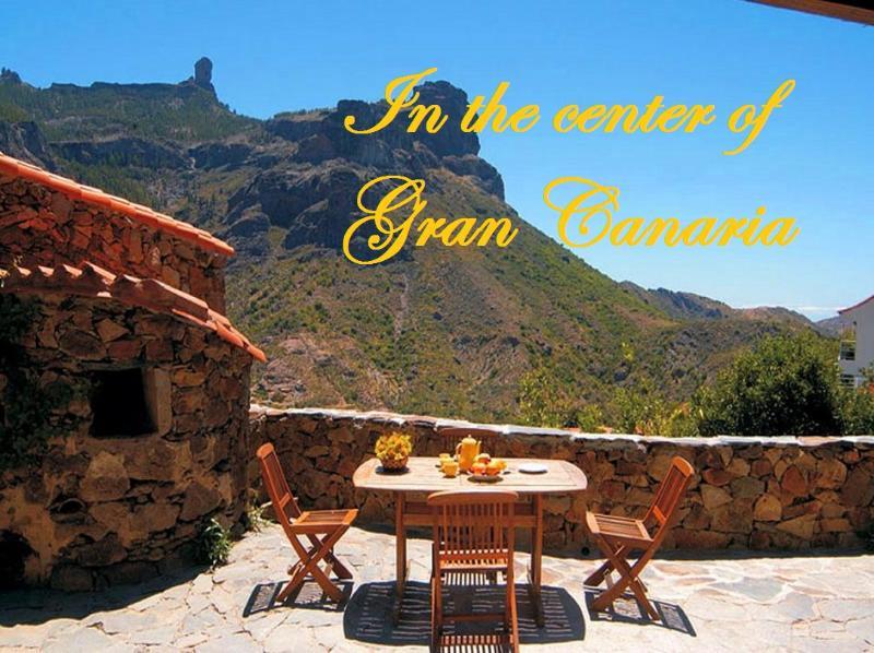 Rural House Pepita Grand Canary, Canary Islands, casa vacanza a Pozo Izquierdo