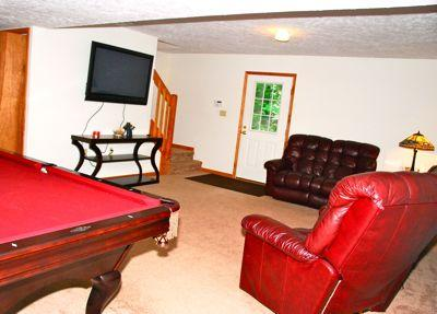 Maple Moose Lodge, vacation rental in Thornhurst
