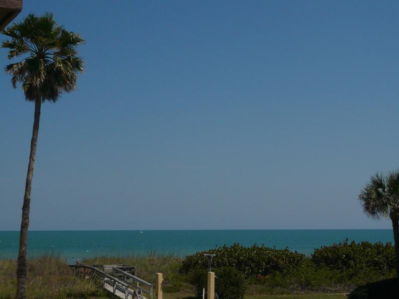Accesso private Sandy Beach