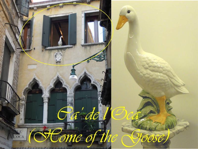 Ca de l Oca,  luxury at MyVeniceMartini – semesterbostad i Venedig