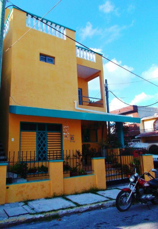 Casa Sevda Street View