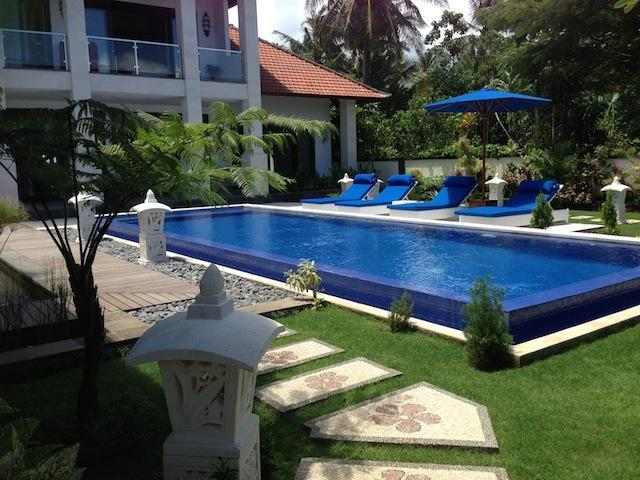 VILLA KATARINA-BALI  Jasri Beach Karangasem, holiday rental in Bukit