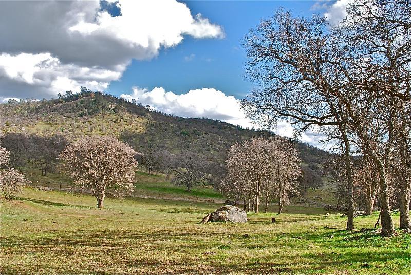 Ranch Walking Trail