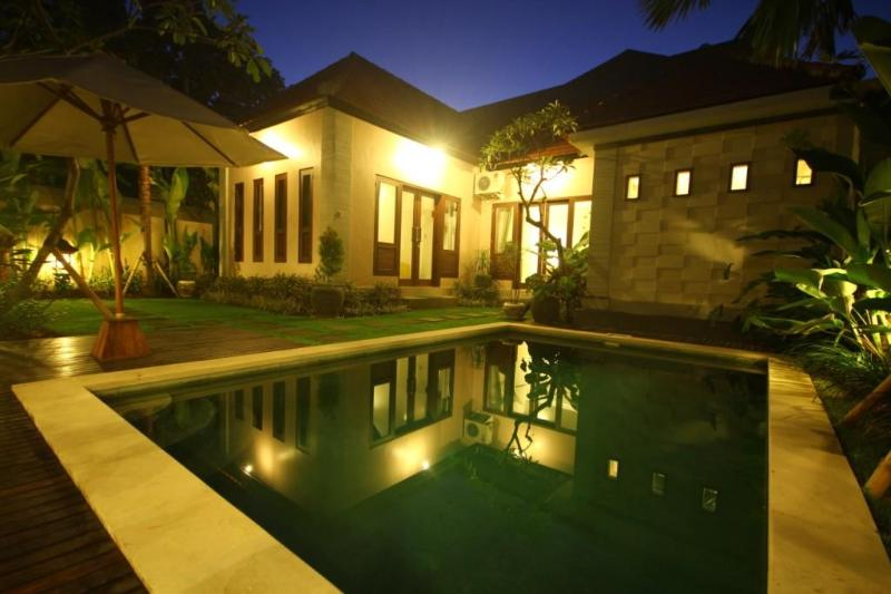 Deluxe Villa I