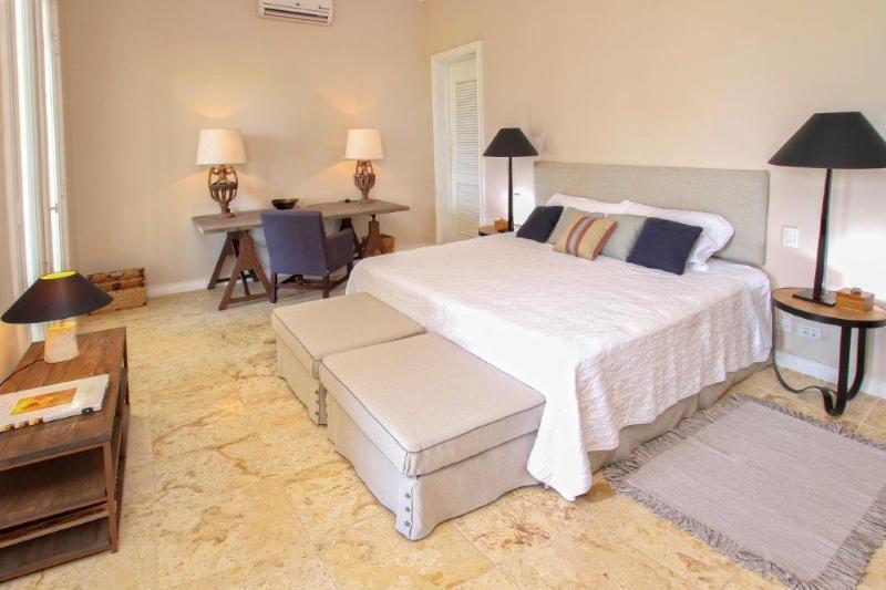 groundfloor bedroom
