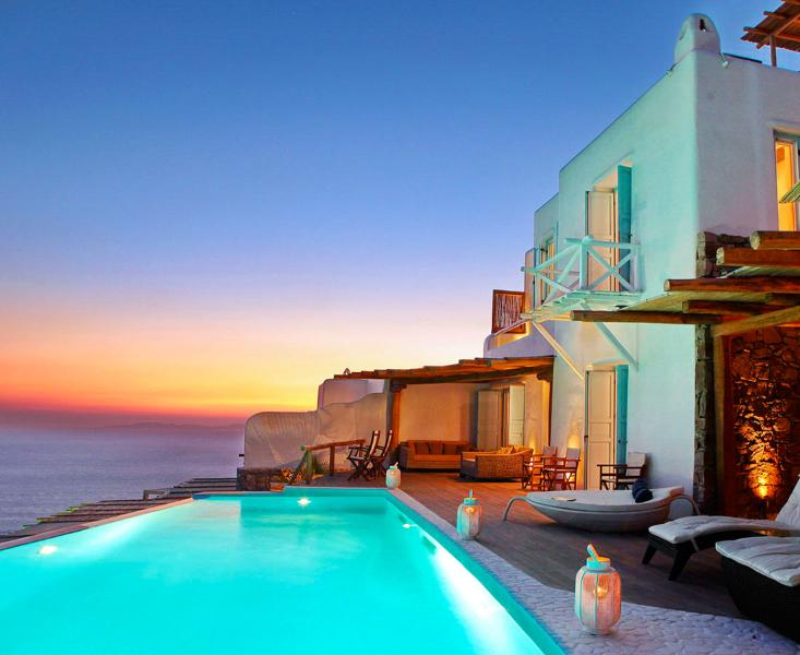 Kings And Queens, holiday rental in Faros Armenistis