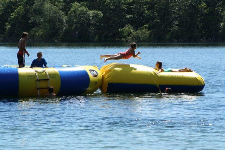 Association Frest d'eau du lac