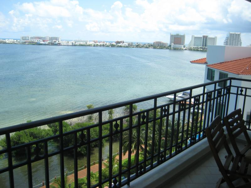 The best of Cancun, vacation rental in Cancun