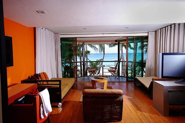 (Mactan House)Beachfront 3BRVilla w/ Breakfast, casa vacanza a Malay