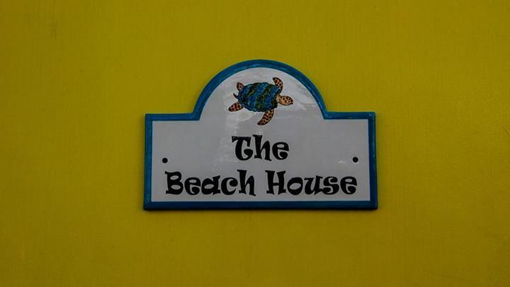 The Beach House Layou Dominca