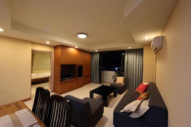 """Apartment """"Muffin"""" in Charming Aree Area, holiday rental in Bangkok"""